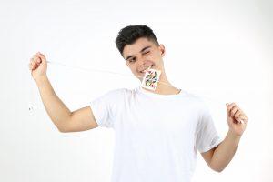 LA MAGIA DE SAMUEL MORENO EN EL TEATRO REY DE PIKAS