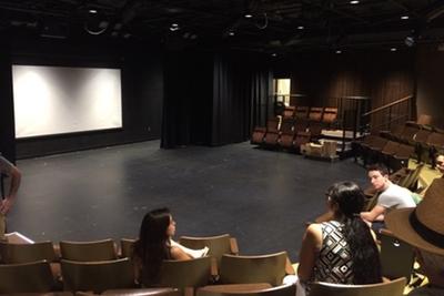 Teatro en Leganés