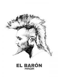 LA ORIGINAL MAGIA DEL BARÓN