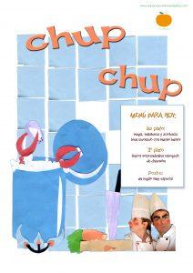 TEATRO INFANTIL CHUP CHUP