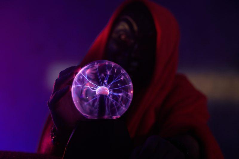 Magia Electrónica