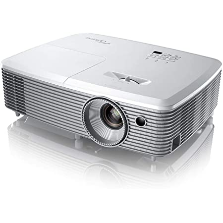 PROYECTOR OPTOMA EH 400 DLP